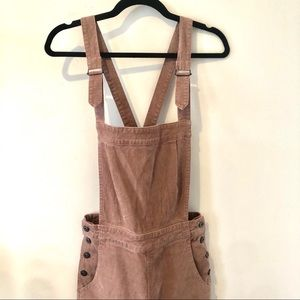 Anthropologie (AG) Gwendolyn Overall